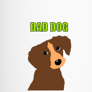 Dad-Dog1 - Taza termo