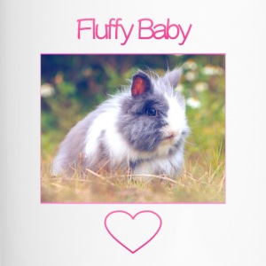 Fluffy Baby: Phone Case - Travel Mug