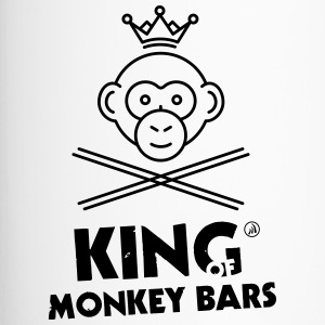 King of Monkey Bars - Termokrus