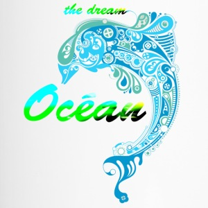 THE OCEAN DREAM - Termosmugg