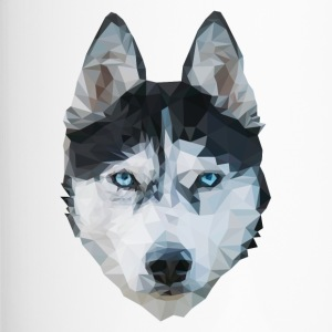 The Husky - Thermobecher