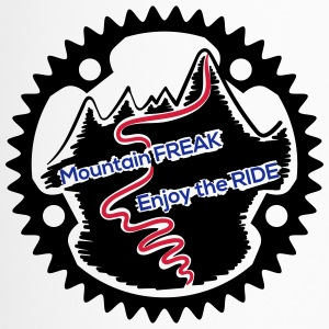 Mountain FREAK - Thermobecher