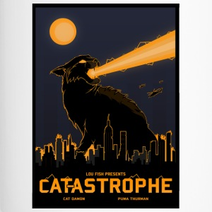 Cat-astrophe - Thermobecher