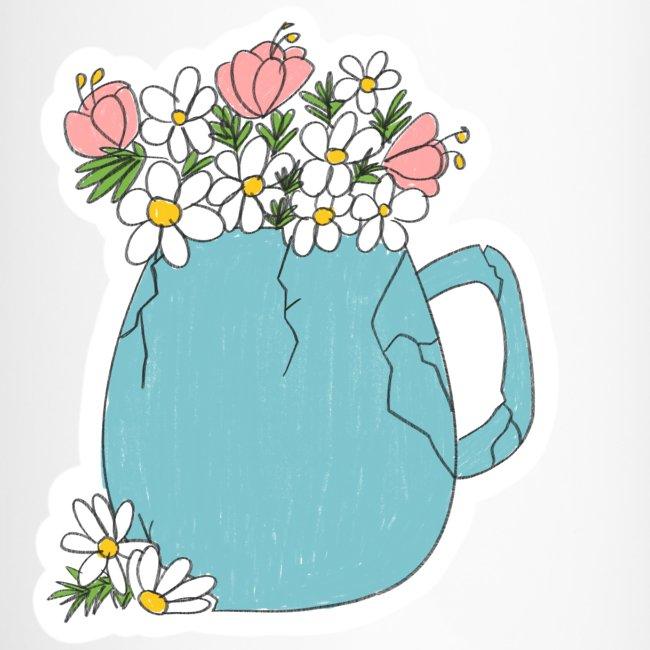 not broken - spring