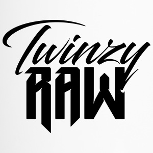 Twinzy Raw - Travel Mug