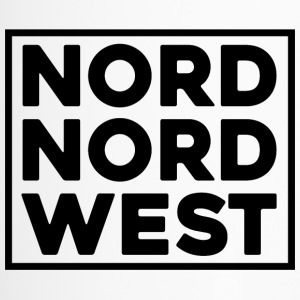 NORD NORD WEST - Thermobecher