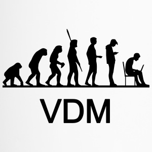 VDM Evolution Technologies - Travel Mug