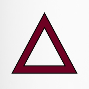 TRIANGLE SWAG - Thermobecher