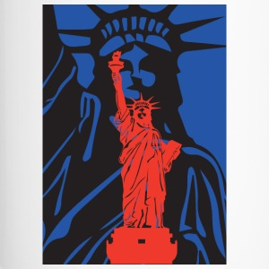 Statue of Liberty-statue of liberty-USA - Travel Mug