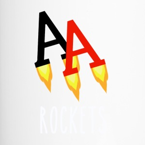 Poker Rockets - Thermobecher