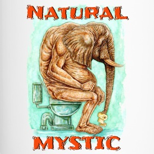 NATURAL MYSTIC - Thermobecher