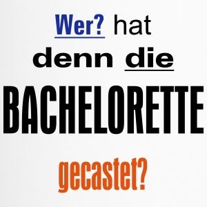 Bachelorette Casting - Thermobecher