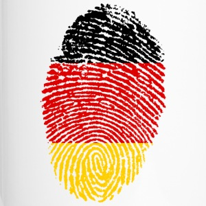 GERMANY 4 EVER COLLECTION - Travel Mug