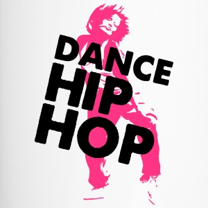 HIPHOP ballo - Tazza termica