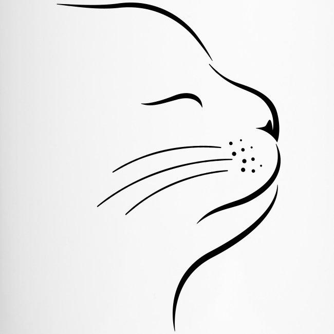 Vorschau: Catstyle - Thermobecher