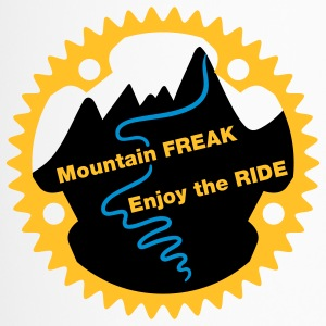 Mountain Freak - Travel Mug