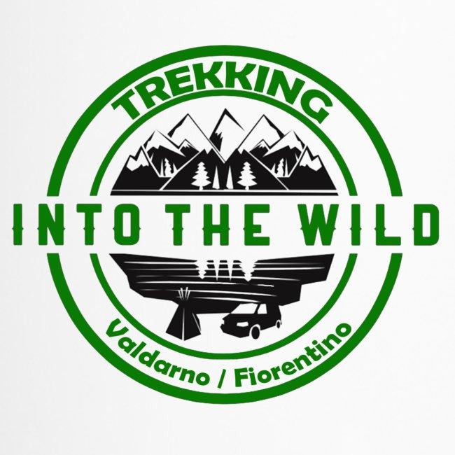 Into The Wild Trekking Felpa