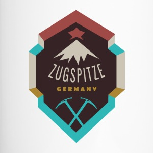 Zugspitze Crest Vintage - Tazza termica