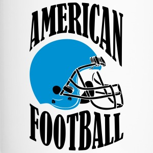 AMERICAN FOOTBALL - Thermobecher