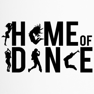 HOMEOFDANCE-002 - Thermo mok