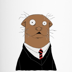 Office Otter - Thermobecher
