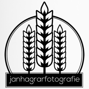 Jan H. Photographie agricole - Mug thermos