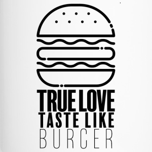 Burger Lover - Termokrus