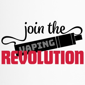 vaping revolution - Thermobecher