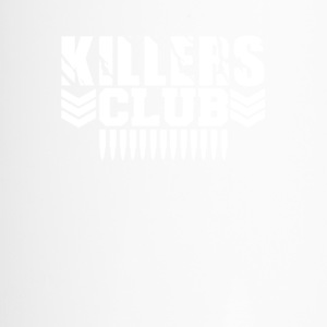 Club-Killers - Thermobecher