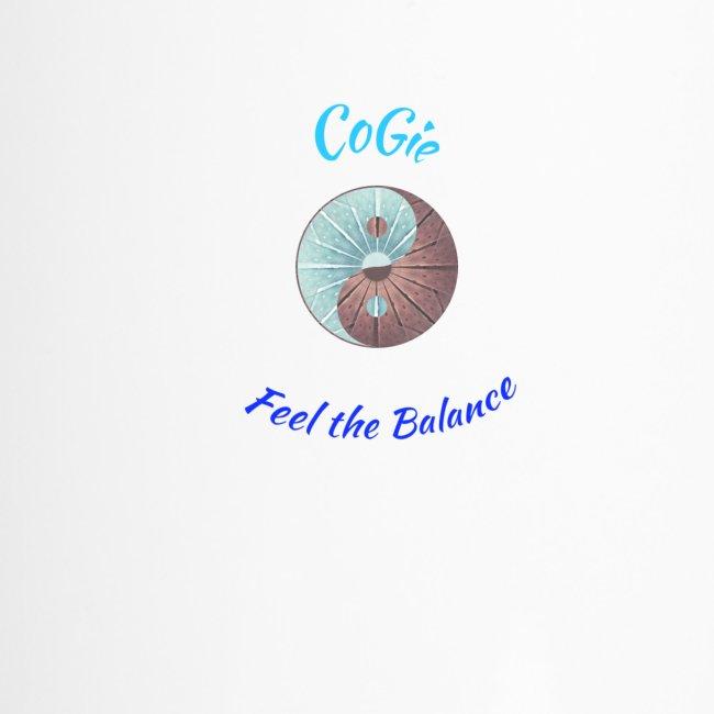 CoGie, Feel the Balance