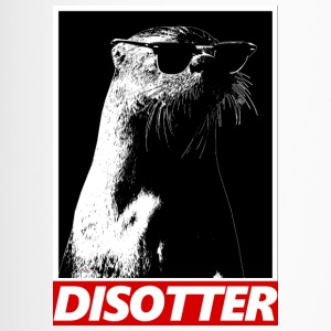 No Otter Brand - Disotter - Thermobecher