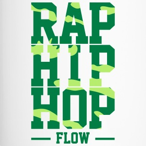 Rap Hip Hop Flow - Taza termo