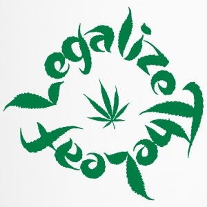 legaliseren - Thermo mok