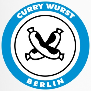 Berlin Currywurst - Tazza termica