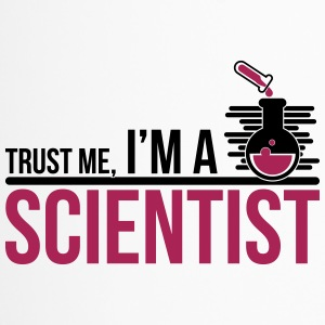Trust Me I'm A Scientist - science - Travel Mug