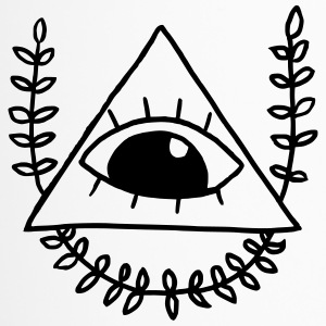 All Seeing Eye - lostinnox - Termokrus