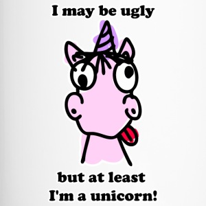 Ugly Unicorn - Thermobecher