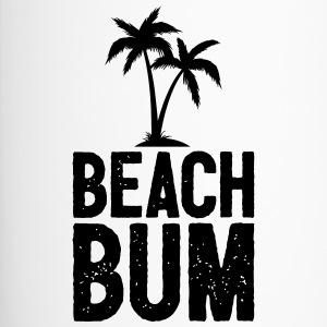 Beach Bum Cool Summer Design - Termokrus
