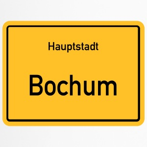 capital Bochum - Travel Mug