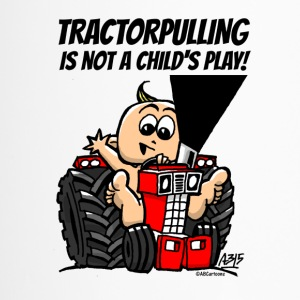 BABY Tractorpulling - Thermobecher