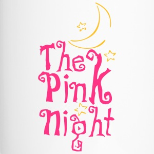 Pink Night - Termokrus