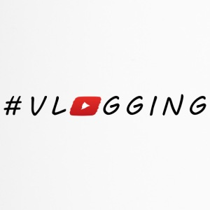 YouTube #Vlogging - Thermobecher