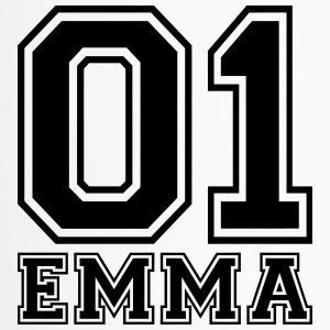 Emma - Name - Thermobecher