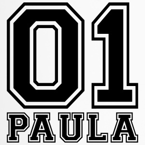 Paula - Name - Thermobecher