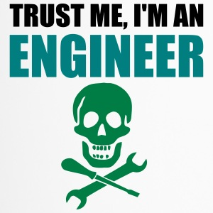 Trust me, I'm an Engineer. - Thermobecher