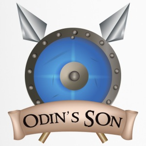 Wikinger: Odin´s Son - Thermobecher