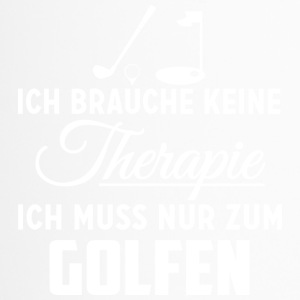 Golf for Life - Thermobecher