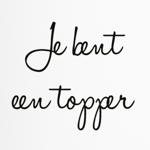 jebenteentopper - Thermobecher