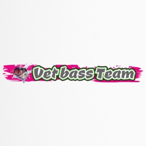Vetbassteam - Thermobecher