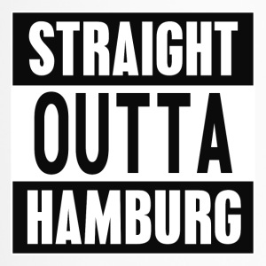 Straight outta Hamburg - Thermo mok